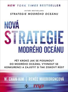 Obrázok Nová Strategie modrého oceánu