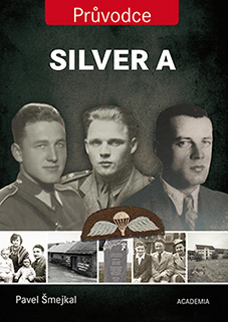 Silver A - Pavel Šmejkal