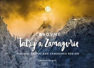 Obrázok Čarovné Tatry a Zamagurie