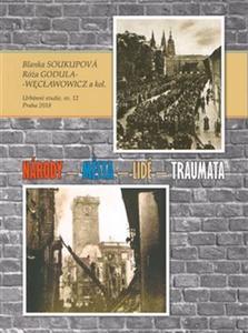Picture of Národy – města – lidé – traumata
