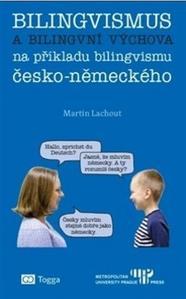 Obrázok Bilingvismus a bilingvní výchova