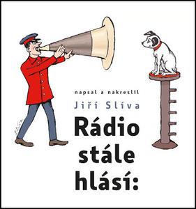 Obrázok Rádio stále hlásí: