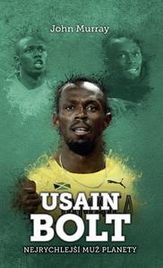Obrázok Usain Bolt Nejrychlejší muž planety