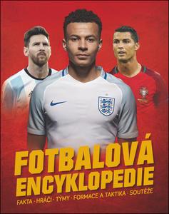 Obrázok Fotbalová encyklopedie