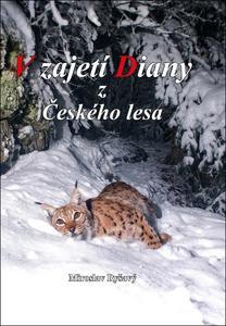 Obrázok V zajetí Diany z Českého lesa