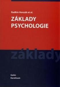 Obrázok Základy psychologie