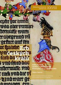 Obrázok Erb českých králů