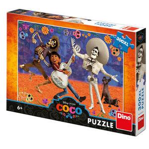 Obrázok Puzzle Coco