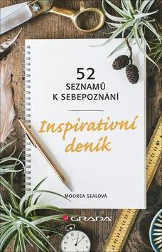 Inspirativní deník - Moorea Sealová