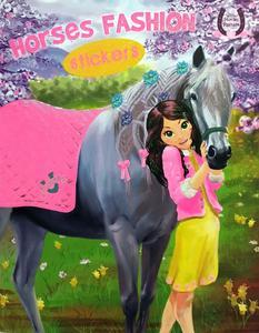 Obrázok Horses Fashion