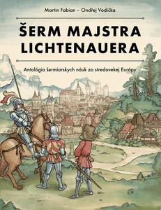 Obrázok Šerm majstra Lichtenauera
