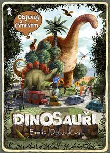 Obrázok Objevuj s úsměvem Dinosauři
