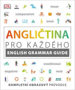 Obrázok Angličtina pro každého Průvodce anglickou gramatikou