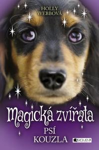 Magická zvířata Psí kouzla (2. díl)