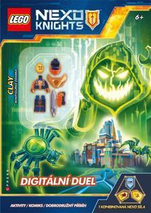 Obrázok LEGO NEXO KNIGHTS Digitální duel