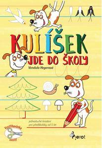 Obrázok Kulíšek jde do školy