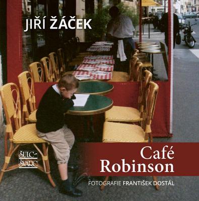 Obrázok Café Robinson