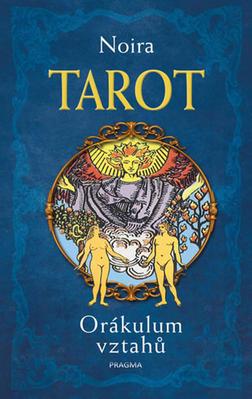Obrázok TAROT Orákulum vztahů