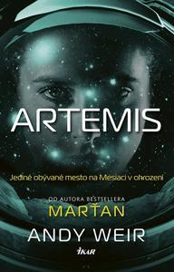 Obrázok Artemis