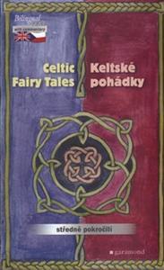 Obrázok Keltské pohádky/ The Celtic Fairy Tales