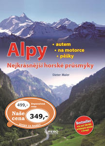 Obrázok Alpy
