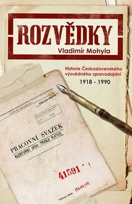 Rozvědky - Vladimír Mohyla