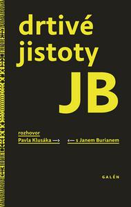 Obrázok Drtivé jistoty JB