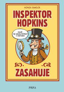 Obrázok Inspektor Hopkins zasahuje