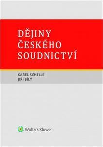 Obrázok Dějiny českého soudnictví