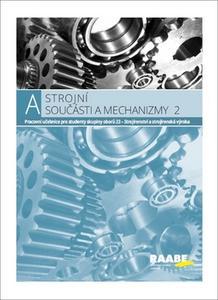 Obrázok Strojní součásti a mechanizmy 2