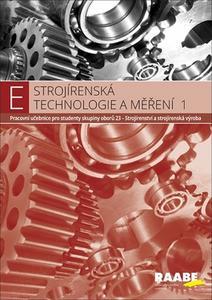 Obrázok Strojírenská technologie a měření 1
