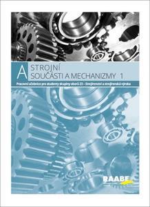 Obrázok Strojní součásti a mechanizmy