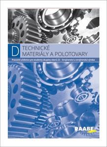 Obrázok Technické materiály a polotovary