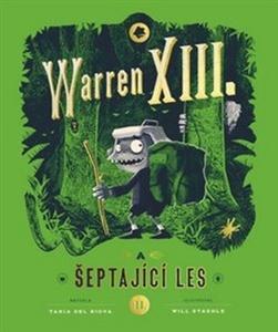 Obrázok Warren XIII. a šeptající les