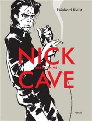 Obrázok Nick Cave, Mercy On Me