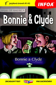 Obrázok Bonnie a Clyde/Bonnie & Clyde