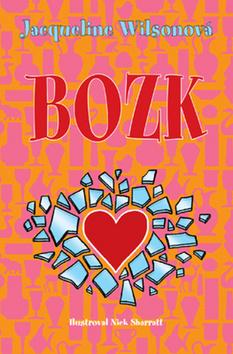 Bozk - Jacqueline Wilsonová