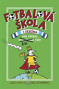 Obrázok Fotbalová škola 1. sezóna