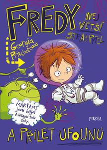 Obrázok Fredy Největší strašpytel čelí invazi z vesmíru (4)