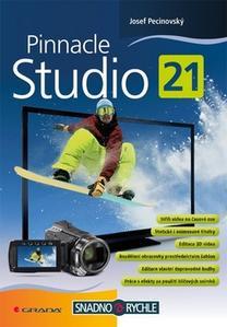 Obrázok Pinnacle Studio 21