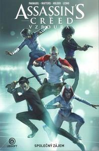 Obrázok Assassin's Creed Vzpoura Společný zájem (1)