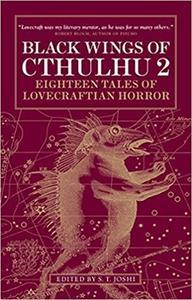 Obrázok Black Wings of Cthulhu 2