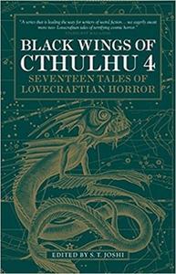 Obrázok Black Wings of Cthulhu 4