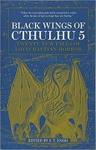 Obrázok Black Wings of Cthulhu 5