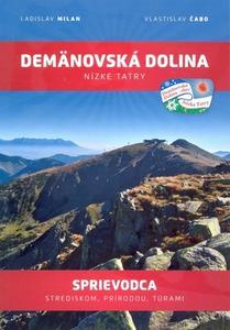 Obrázok Demänovská dolina Nízke Tatry