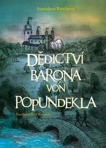 Obrázok Dědictví barona von Popundekla
