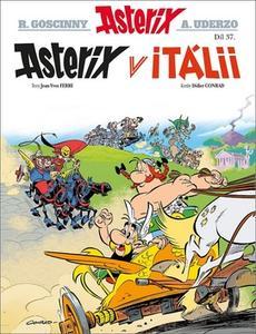 Obrázok Asterix 37 Asterix v Itálii