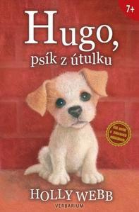 Obrázok Hugo, psík z útulku