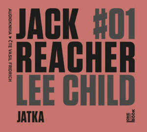 Obrázok Jack Reacher Jatka