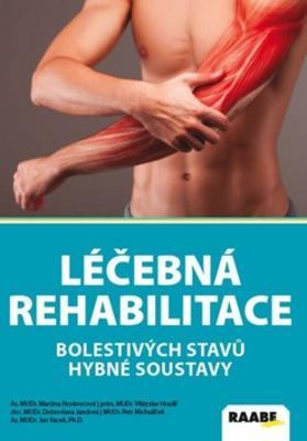 Obrázok Léčebná rehabilitace bolestivých stavů hybné soustavy